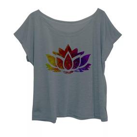add82f81de7 Blusinhas Adidas Florida - Camisetas e Blusas Manga Curta para ...
