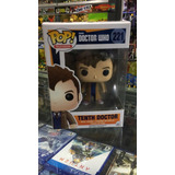 Funko Pop Tenth Doctor # 221