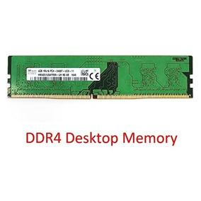 Memoria Ram Para Pc Hynix 4gb Ddr4 2400 Mhz Nueva