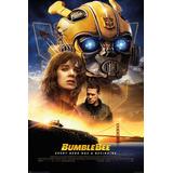 Filme: Bumblebee (2019) - John Cena