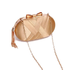 689d12279 Bolsa Capim Dourado Femininas Tecido - Bolsa Outras Marcas Dourado ...
