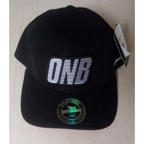 Bones Da Onbongo - Bonés para Masculino no Mercado Livre Brasil 8584ad2dd03