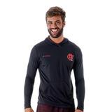 Casaco Braziline Flamengo Velve Masculino Adulto Licenciada c82be80c00065