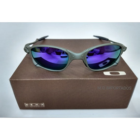 Saquinhos Para Chup Chup  De Sol Oakley - Óculos no Mercado Livre Brasil 67f966a022