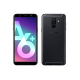 Samsung A6 . 3ram 32gb 16/16mp