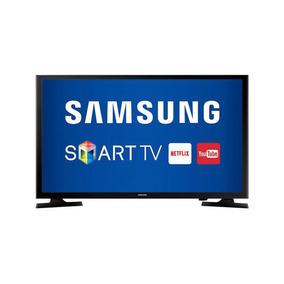 Smart Tv Led 49 Samsung Full Hd 2 Hdmi 1 Usb Wi-fi