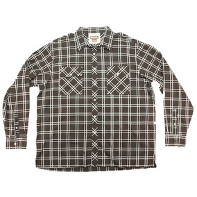 Fina Camisa Michael Kors Talla Xxl Original Extra Grande