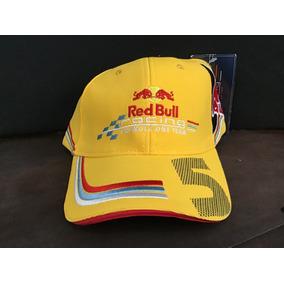 Gorra Red Bull Formula 1 Unitalla Max Verstappen