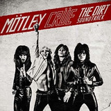 Cd Motley Crue The Dirt Banda Original Serie Nuevo Importado