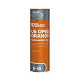 Pelotas Wilson - Us Open Orange Tournament Tbal - Tenis