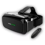 Noga Vr-box Realidad Virtual Plus Lente 3d 360 Remoto.