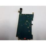 Placa Celular Sony Xperia Zq Com Defeito No Estado