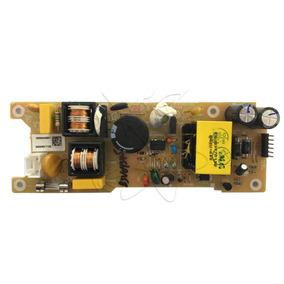 Placa Fonte Sound Bar Lg Sj3 - Original Nova