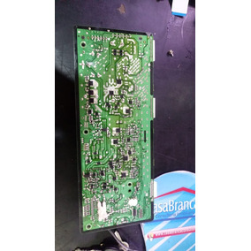 Defeito Placa (y) Main Lj41-09479a Lj92-01797a Pl43d490