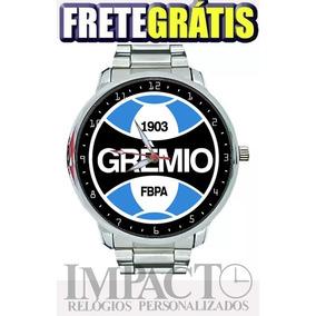 Kit Higiene Do Gremio - Relógios De Pulso no Mercado Livre Brasil 4e9364fd9ea82