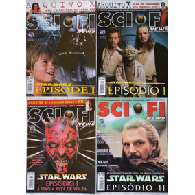 Revista Sci Fi News