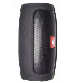 Caixinha Caixa Som Amplificada Bluetooth Jbl Charge 2 Mini