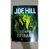 Tiempo Extraño Joe Hill