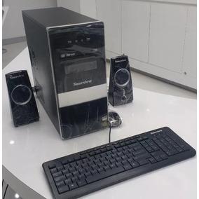 Soneview Pc-1005 G2030/4gb/500gb/w10 + Monitor Siragon