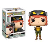 Funko Pop Hawkgirl 223 Dc Bombshells