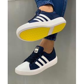a0b5b017459b9 Zapatos Tennis Dama Adidas - Ropa y Accesorios en Mercado Libre Colombia
