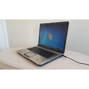 Notebook Hp Pavilion Dv6750br-amd-2gb Ram