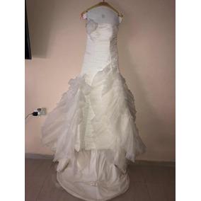 Vestidos de novia de medio uso en merida