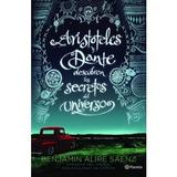 Aristoteles Y Dante Descubren Los Secretos Del Universo