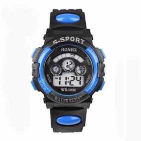 9a2c03d2225 Relogio Quartz Infantil - Relógios De Pulso no Mercado Livre Brasil