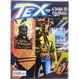 Tex 444 - A Dama Do Colorado