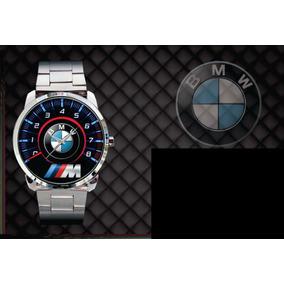 b132d9daf36 Relógio De Pulso Personalizado Logo Bmw M3 M4 M5 M6 I8 320i · R  84 90