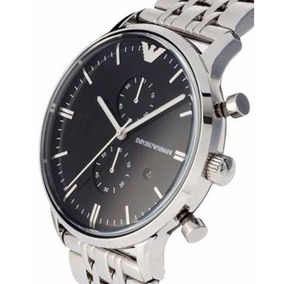 Relógio Emporio Armani Ar0563 Quartz - Relógios De Pulso no Mercado ... cf83a2c639