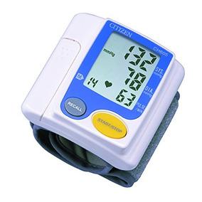70c02feb4bae9 Aparato Para Medir La Presion Arterial Citizen - Medidores de ...