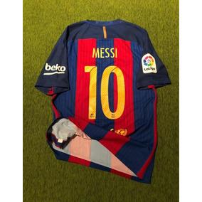 Camiseta Barcelona 2017 2018 - Camiseta del Barcelona para Adultos ... 75662eb97eb
