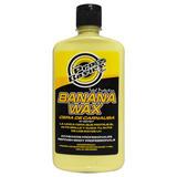 Cera Liquida Para Auto Banana Wax Pro Basic Oferta