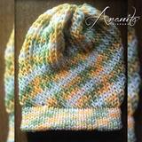 Gorros Matizados Tejidos A Crochet Para Damas Y Caballeros 9506de0c983