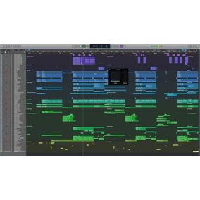 Logic Pro X 10.4.3 Atualizado Completo Mac + Suporte