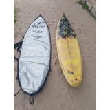 Tabla Surf 6.4 Estoy En Miramar Hasta El Sabado 19/01