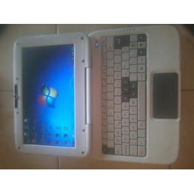 Mini Laptop Usada 2gb Ram Disco 320gb, 1.4ghz 50 Verdes