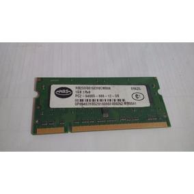 Memória Ram Pc3 2gb Hb3su002gfm8mmb33 1rx8 10600s (0)