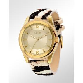 8b170ff9ec47c Relógio Euro Eu2035vc 2x - Relógios De Pulso no Mercado Livre Brasil