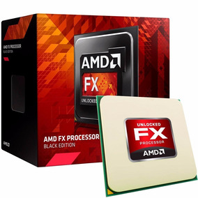 Processador Amd Fx-6300 Black Edition Cache 14mb 3.5ghz 593