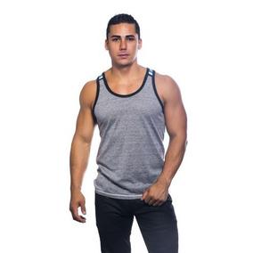Andrew Christian Tank Top Venice En Sexy Color Gris Ac-2643