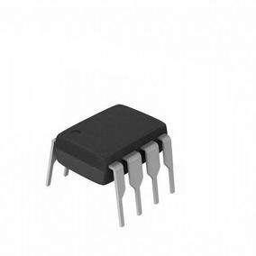 Pc923l - Dip8 - Optoacoplador 8 Pinos 13pcs