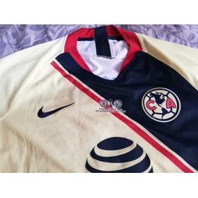 8da66799a7405 Playera America De Cecilio Dominguez en Mercado Libre México