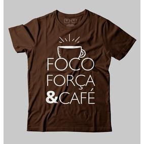 4235c67ee Camiseta Com Frases Bebidas Tamanho G - Camisetas Manga Curta no ...