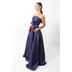 3e7291b25 Vestidos Para El Nino Dios Strapless De Noche Largos Mujer ...