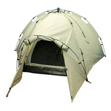Carpa Outdoors Profesional Nawata 4 Personas Soundgroup.