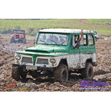 Ford Rural Willys (jeep, F75, Trilha)