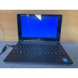 Notebook Lenovo Ideapad Flex 10 Táctil Con Microsoft Office